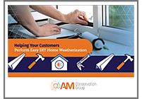helping-your-customers-perform-easy-diy-home-weatherization